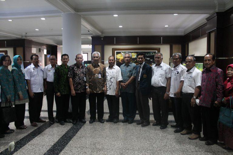 KUNJUNGAN BALASAN DARI DISTRIK KUALA TERENGGANU MALAYSIA