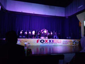 Agenda FOXXI Tahun II BSS UB
