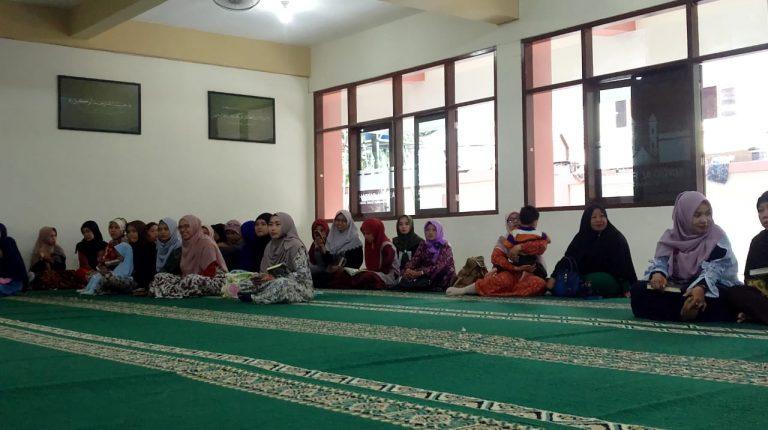 Buka Bersama BSS UB Ramadhan 1440H