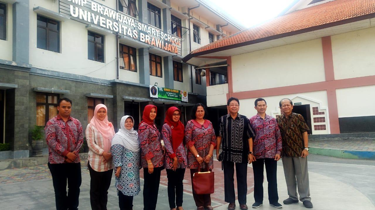 Brawijaya Smart School Be Smart With Us